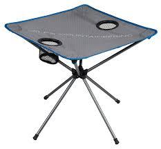 amazon com alps mountaineering ready lite table sports u0026 outdoors