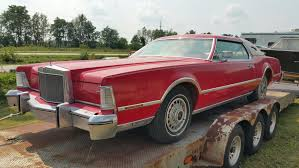 t n t classic cars