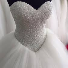 casual pearl wedding dress c54 about wedding dresses images