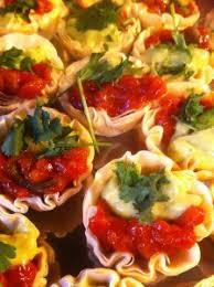 canape neptune canapé menu all seasons catering hastings