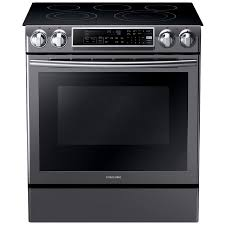 shop samsung black stainless collection at lowes com
