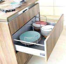 rangement coulissant pour cuisine rangement coulissant sous evier etagare sous acvier coulissante pour