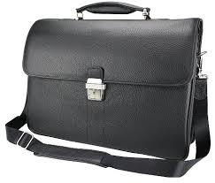 sacoche de bureau cuir sac de travail sac porte documents à dossiers sac bandoulière