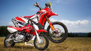 2018 crf50f adventure honda