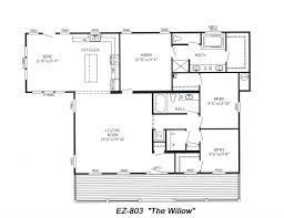 4 5 bedroom mobile home floor plans triple wide mobile homes floor plans alabama