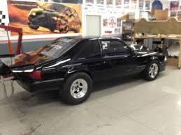 fox mustang drag car build find used 427 mustang lx fox nitrous car drag or
