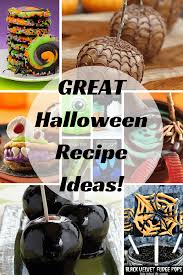 halloween recipes 22 awesome halloween recipe ideas
