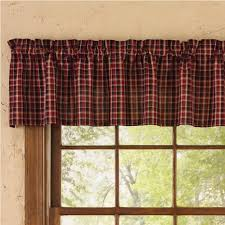 Country Style Curtains And Valances Primitive Style Curtains 100 Images Bj S Country Charm Muslin