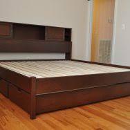 Build Platform Bed Diy Platform Bed Plans Free To Build A Queen Diy Platform Bed