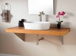 Wall Mounted Bathroom Vanity by Contemporary Bathroom Vanity U2014 Interior Exterior Homie
