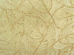 leafy wallpaper texture on a wall photo page everystockphoto