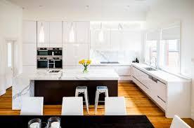 Kitchen Island Marble Kitchen Glam White Scheme Kitchen Design Ideas Amazing White