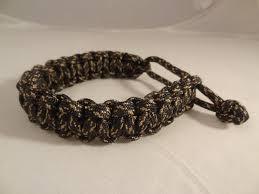 adjustable paracord bracelet images Mad max adjustable bracelet high caliber creations jpg