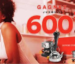 doyon cuisine gagnez 600 à dépenser chez doyon cuisine