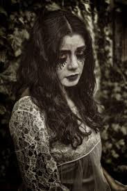 Day Of The Dead Halloween Makeup Ideas La Llorona Make Up Google Search Day Of The Dead Halloween