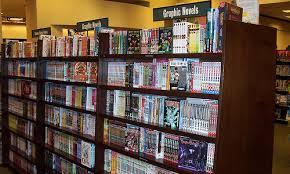 barnes noble pulls dc comics shelves after kindle deal the