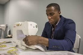 Home Fashion Design Jobs Killeen Man U0027s Passion For Fashion Becomes Career Choice Local