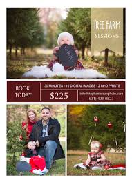 christmas tree farm mini portrait sessions longisland newyork