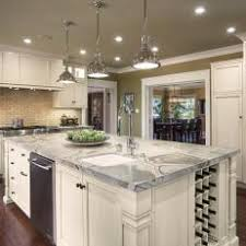 kitchen island shelves photos hgtv