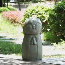 hi line gift ltd praying lucky japanese jizo statue reviews