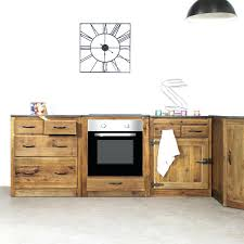 meuble cuisine en pin buffet de cuisine en pin massif brainukraine me
