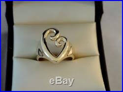 avery mothers ring avery s ring 14k yellow gold size 6 1 2