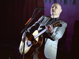 Thirty Three Smashing Pumpkins by Interview William Patrick Corgan Talks U0027ogilala U0027 Smashing