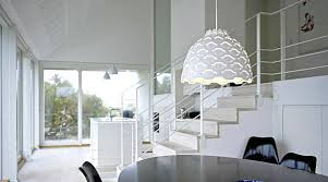 modern dining pendant light 25 dining table centerpiece ideas