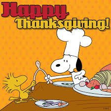 Happy Thanksgiving Photo Happy Thanksgiving Snoopy Holidays U2022 U2022 Pinterest Snoopy