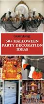 how to decorate for halloween party outdoor halloween decorations