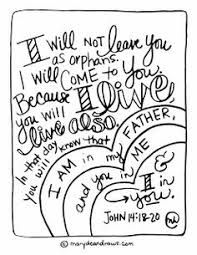 john 3 16 coloring printables bible coloring pages print