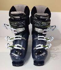 womens ski boots size 12 tecnica viva max 6 womens ski boots ebay
