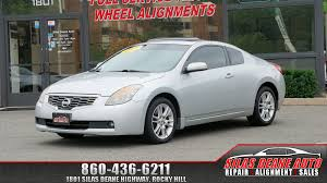 nissan altima coupe wallpaper 2008 nissan altima coupe 3 5l auto 112719 860 436 6211