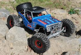 jeep stinger bumper pro line transformation axial wraith koh rock racer edition