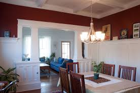 Dining Rooms With Wainscoting 100 Dining Room Wainscoting The Handcrafted Life Dining
