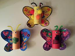 bricolage noel avec rouleau papier toilette notre bricolage avec mes petits enfants inspiré de pinterest