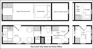 micro cottage floor plans modern design micro house floor plans tiny easy cad pro inseltage