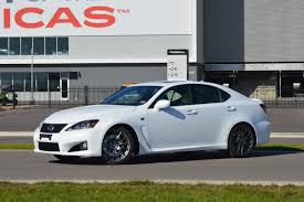 lexus f 5 0 sedan v8 2013 lexus is f autoblog