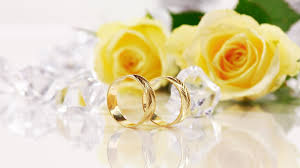 golden flower rings images Gold wedding rings wallpapers jpg