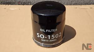 toyota hiace van oil filter nippon export