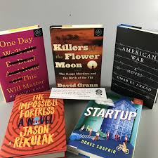 book of the month april 2017 subscription box review coupon