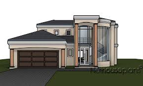 Modern House Plans South Africa Simple Double Storey House Plans South Africa Escortsea