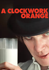 Clockwork Orange Costume A Clockwork Orange
