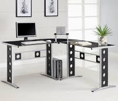Modern Corner Desks Metal Modern Corner Desk Consider Modern Corner Desk Home Design