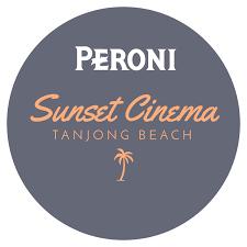 Sunset Cinema Botanic Gardens Peroni Sunset Cinema 2nd 13th May Tanjong Singapore