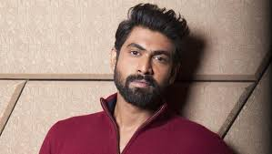 rana on about his periodical film release