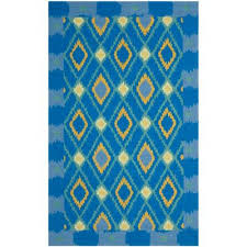 Yellow And Blue Outdoor Rug Buy Yellow Outdoor Rugs From Bed Bath Beyond
