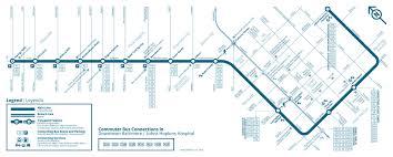 Boston Subway Map by Baltimore Subway Map My Blog