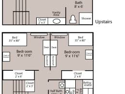 nittany apartments 4 bedroom townhouse penn state university