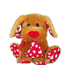 valentines day stuffed animals s day stuffed animals toys party city